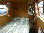 Explorer 2 Bedroom (looking Aft)